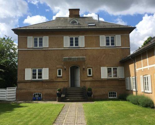 Udlejninf af huse i Nordsjælland og Storkøbenhavn