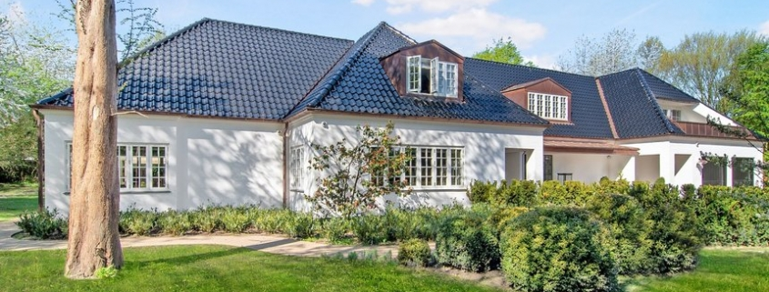 Udlejning af huse hos Housing by Lis